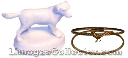 Hinging A Limoges Box | LimogesCollector.com